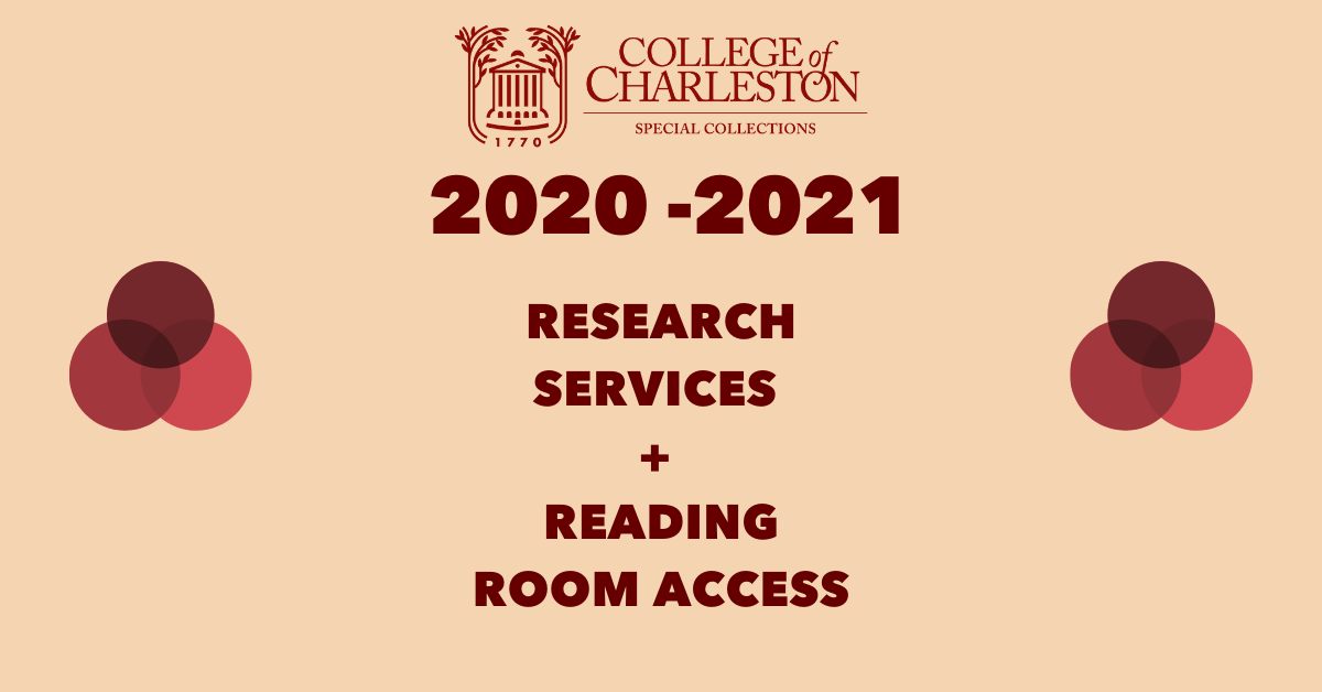 2020-2021 Research Services
