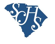 South Carolina Historical Society logo