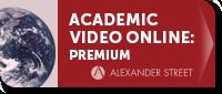 Academic Video Online icon