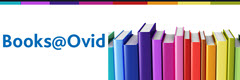Ovid eBooks icon