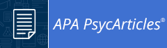 PsycArticles Database