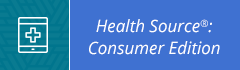 Health Source Consumer Edition icon