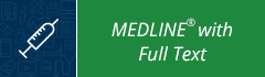Medline with Full Text icon