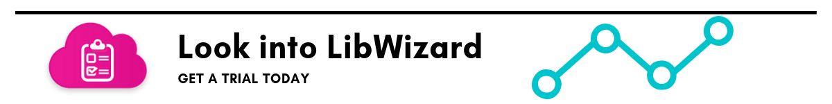 Look into LibWizard. Get a trial today.