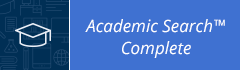 Academic Search Complete Button