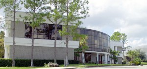 Highlands Campus Library