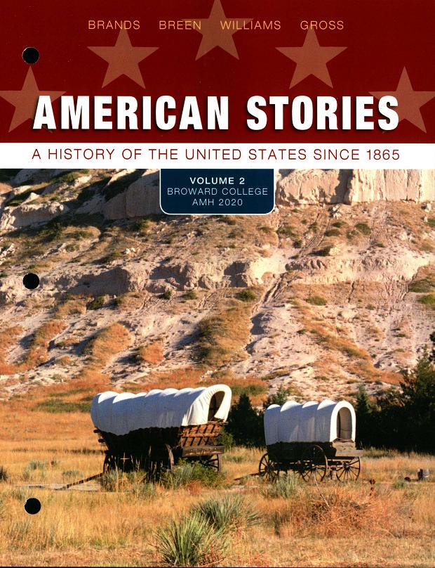 Americvan Stories