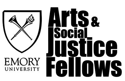Logo for Arts and Social Justice Fellows