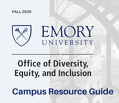 Campus Resource Guide