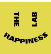 Happiness Lab Logo