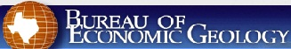 Texas Bureau of Economic Geology logo