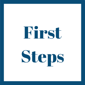 Link to First Steps