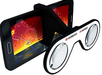 Homido VR Mini Glasses