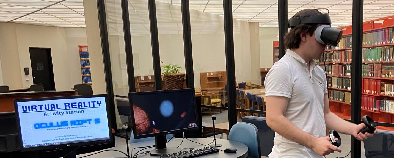 VR Activity Station