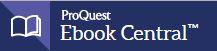 Ebook Central icon