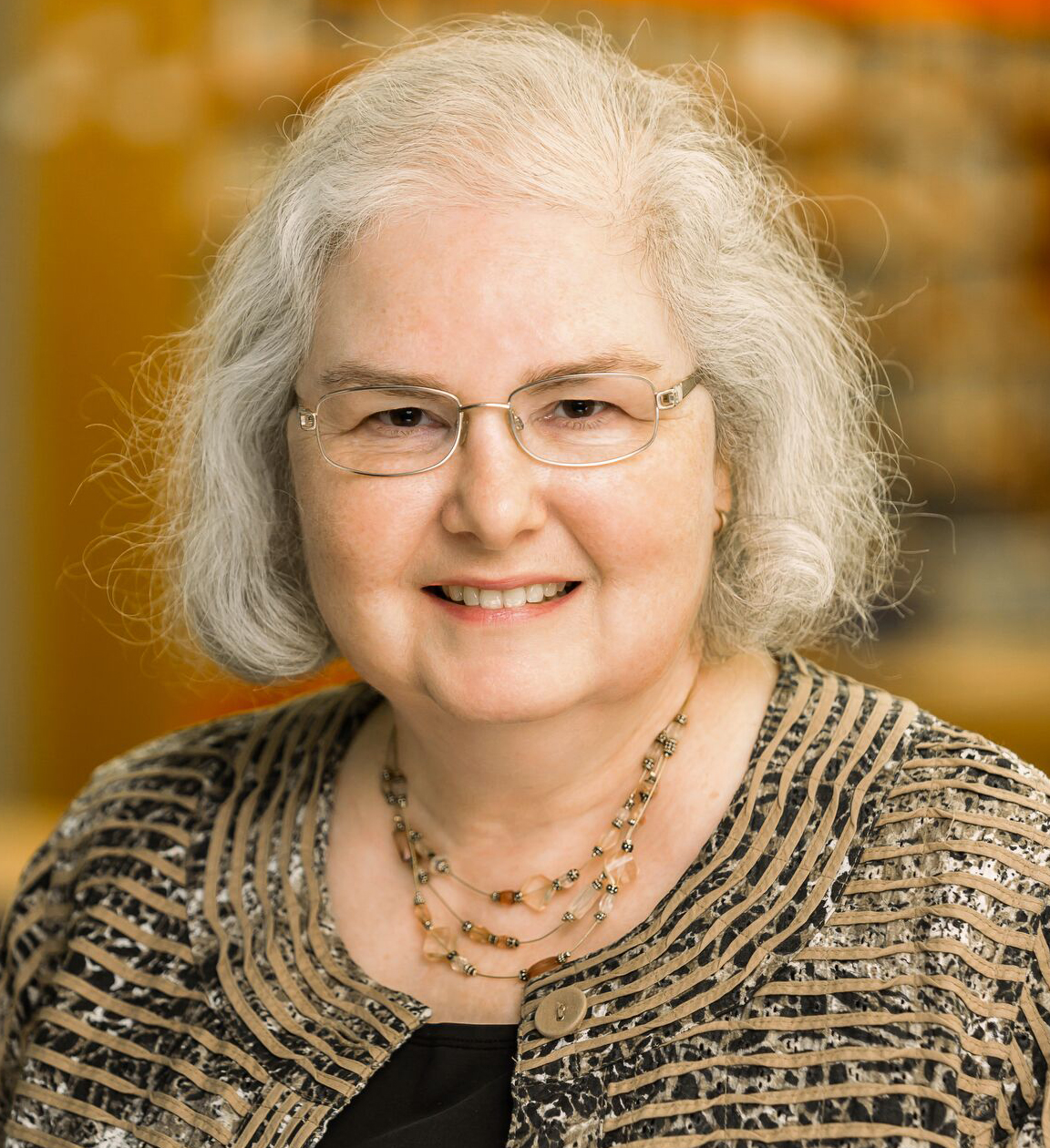 Sally Shelton, Ph.D., M.A., M.L.I.S.'s picture