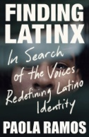 Cover of Finding Latinx