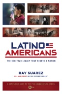 Cover of Latino Americans