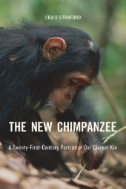Cover of The New Chimpanzee