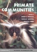 Cover of Primate Communities