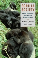 Cover of Gorilla Society