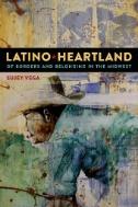 Cover of Latino Heartland