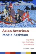 Cover of Asian American Media Activism