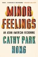 Book cover of Minor Feelings