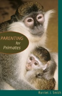 Cover of Parenting for Primates
