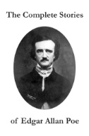 Cover of The Complete Stories of Edgar Allan Poe