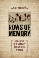Cover of Rows of Memory