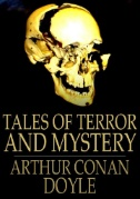 Cover of Tales of Terror and Mystery