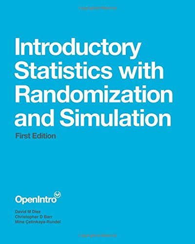 Introductory Statistics [cover image]