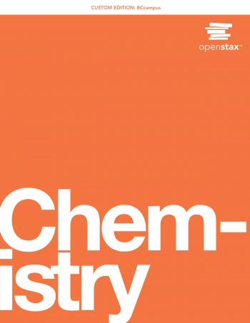Chemistry  [cover image]
