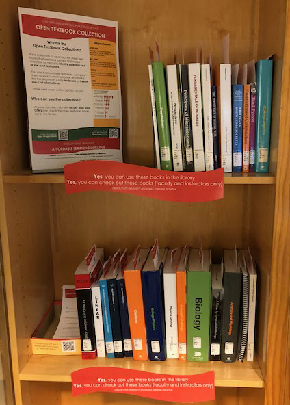 Open Textbook Collection