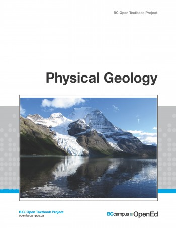 Physical Geology [cover image]