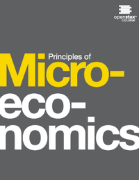 Principles of Microeconomics  [cover image]