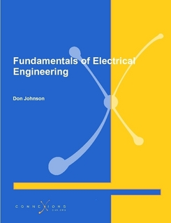 Fundamentals of Electrical Engineering [cover image]