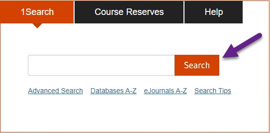 1Search search bar