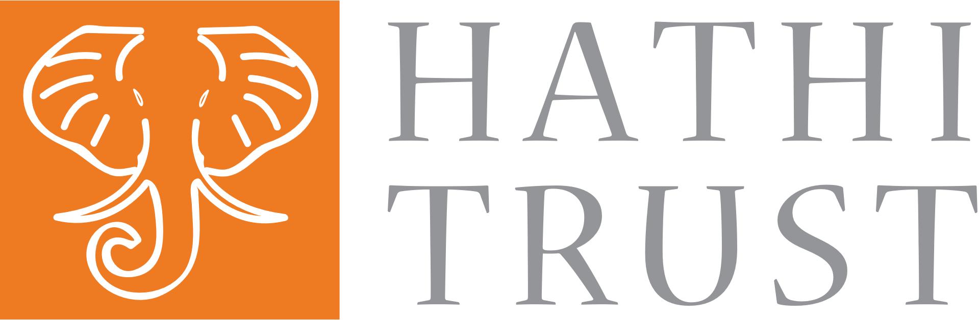 HathiTrust Logo