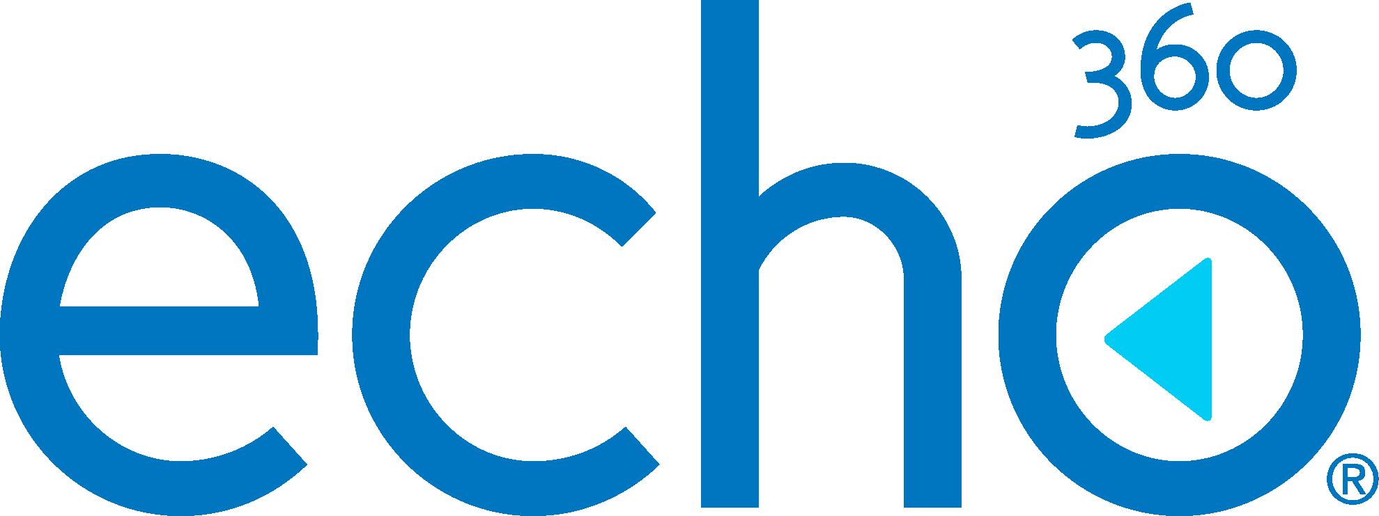 echo360 logo