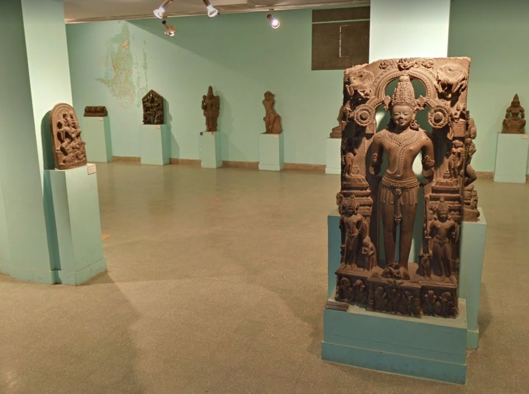 National Museum - New Delhi