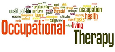 what is occupational therapy