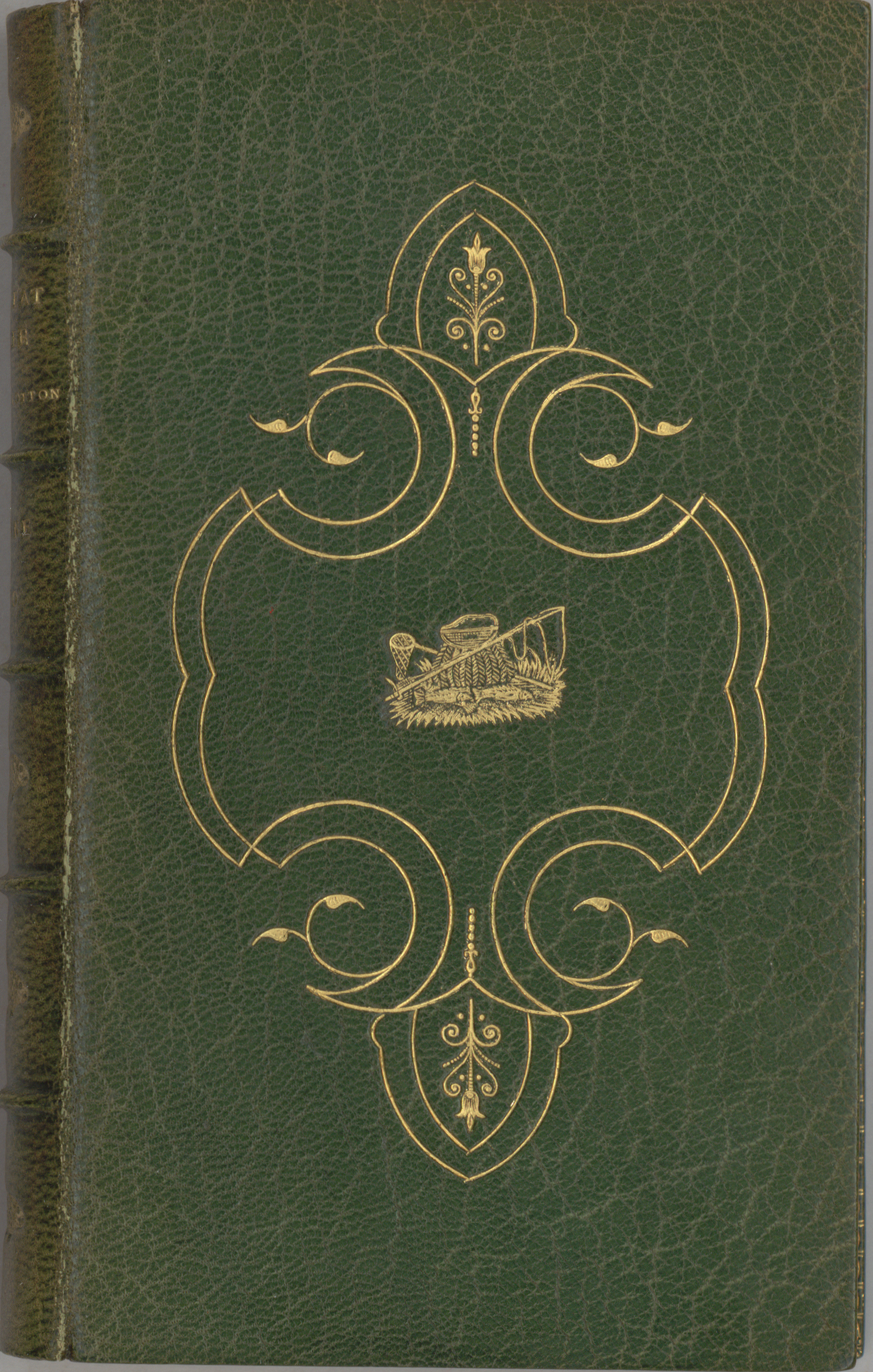 1750 Edition Cover