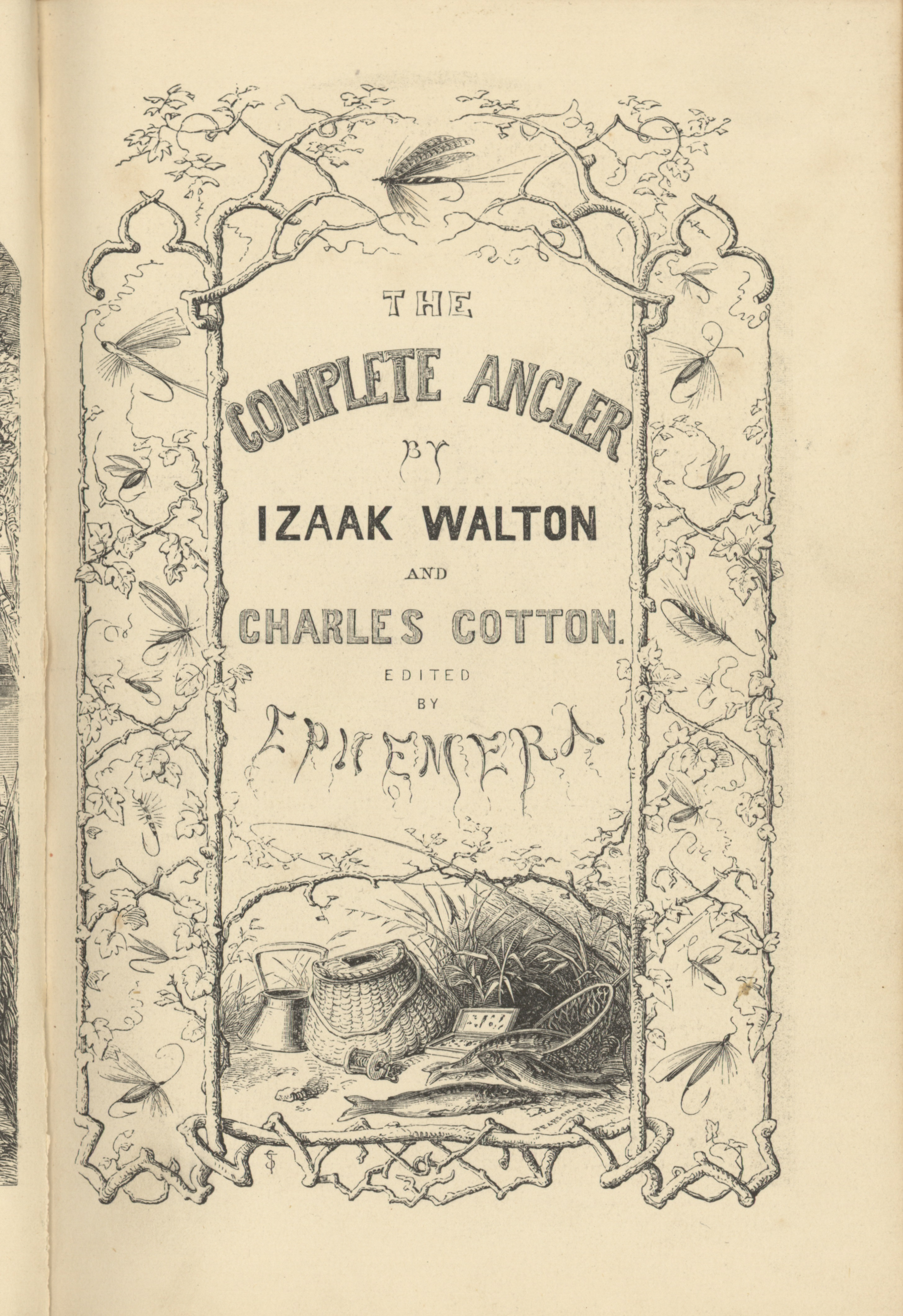 1853 Title Page