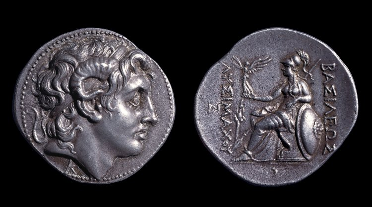 Ancient Coinage of Thrace