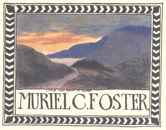 Muriel Foster device