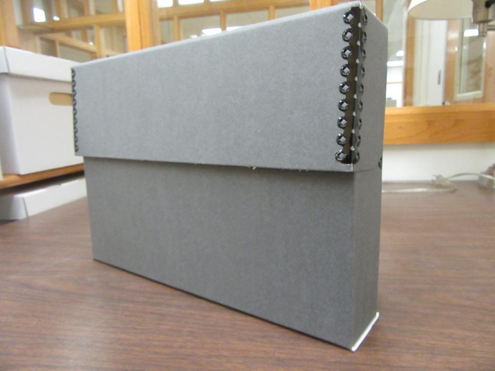Box in APRCA