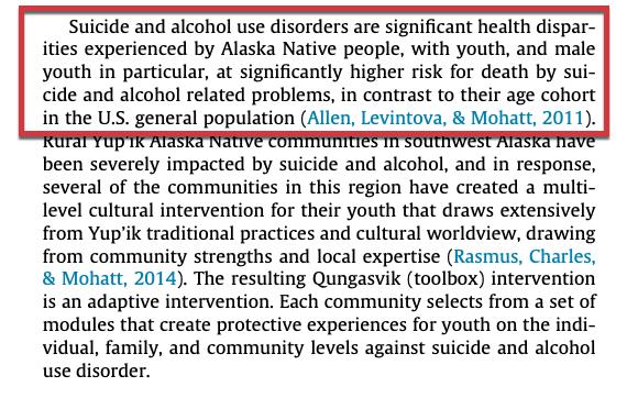 Screenshot of an in-text citation