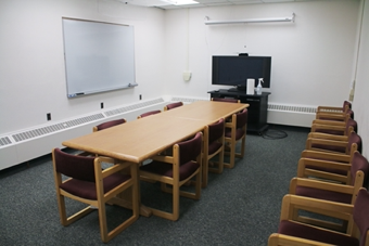 Rasmuson Library Room 502